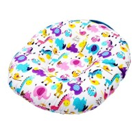 New Baby Lounger   sofa bayi motif lucu   bantal santai bayi