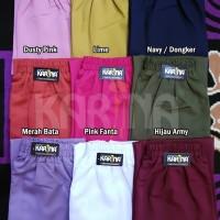 BEST SELLER Rok Panjang Balotelli Payung Polos Full Karet Premium SAKU