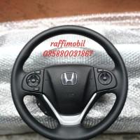 stir HRV atau crv 2015 airbag aktip tombol audio konek dan tombol tlpn