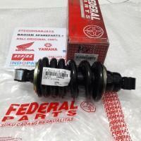 Shockbreaker / Shock Breaker Belakang Jupiter MX / MX New Ori Federal