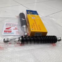 Shockbreaker / Shock Breaker Belakang 1 Set Supra Fit New X 125 Aspira