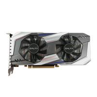 GALAX Geforce GTX 1060 OC (OVERCLOCK) 6GB DDR5 - Dual Fan