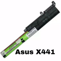 Baterai Laptop Asus X441B X441S X441SA Series Model A31N1537 Original