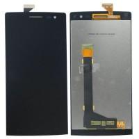 LCD+TS HP Oppo Find 7 X9076 Layar LCD Touchscreen Fullset Handphone