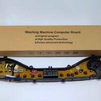 Modul PCB board mesin cuci polytron PAW 7511 PAW 8511 PAW 9511