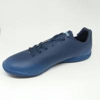 Terbaik Sepatu Futsal Specs Original Eclipse Navy/Dazzling Blue New
