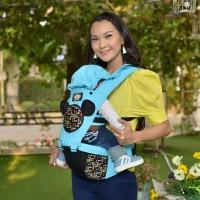 Gendongan Bayi Baby Joy Hipseat Millie Series - BJG 3025