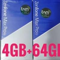 ASUZ ZENFONE MAX PRO M1 (ZB602KL) RAM4GB ROM 64GB - BLACK ONLY