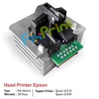 Head Printer Dot Matrix Epson LX-310 LX-350 LX310 LX350 LX 310