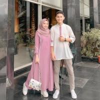 BAJU COUPLE MURAH FARZANA CP