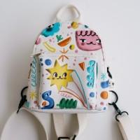 Lone Star Mini Backpack