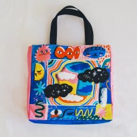 Party of One Totebag
