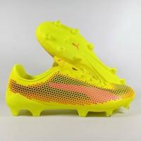 Sepatu Bola Puma Evospeed 2017 SL Ceramic Volt FG