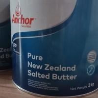 Golden fern anchor 2kg (butter salted)