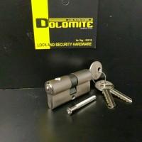 Silinder / Cylinder / Kunci Pintu Dolomite CL-2187