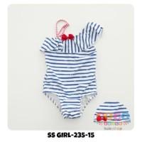 Baju Renang Anak Bayi ONE PIECE Swimsuit Swimwear Bikini Premium (2)