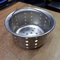 saringan bak pembuangan cucian piring / saring sink