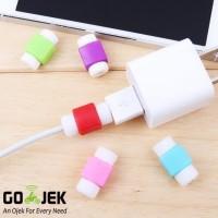 USB Cable Protector / Pelindung Kabel USB Charger - B009