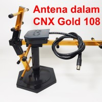 Antena CNX GOLD 108 antenna dalam ruang indoor TV lcd antenna