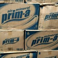 Air Mineral Prima Botol Plastik - 600 ml (Khusus Gojek/Grab)