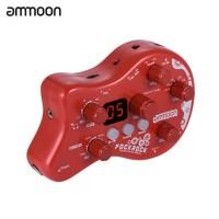 Others Alat Musik - Efek Gitar Portable Ammoon PockRock Multi Efek