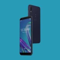 Asus Zenfone Max Pro (M1) ZB602KL RAM 4/64GB Black Garansi Resmi