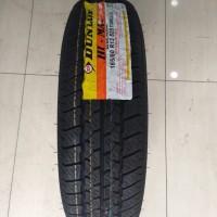 Dunlop Himax 165/80 R13 ban mobil Nylon / benang