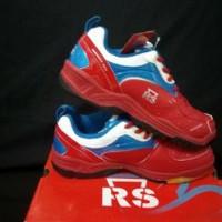Sepatu Badminton RS sirkuit 568 MURAH