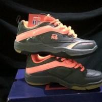 Sepatu Badminton Bulu Tangkis RS Sirkuit 571 MURAH