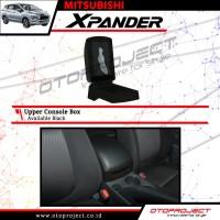 Arm Rest Armrest Upper Console Box Xpander Full Hitam