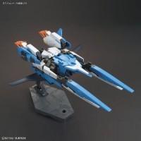 Figure High Grade HGbF Bandai Original aZ a-Z Gundam