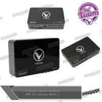 Processor Audio Venom Pandora 3.5 Mobil New Ayla