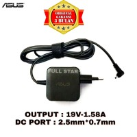 Adaptor Charger Original NetBook Asus Eee PC 1001 1005 1015 1025 1215