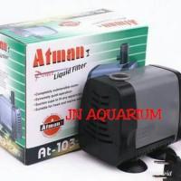 Mesin Aquarium Atman 103