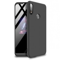 Asus Zenfone Max Pro M2 Armor 360 Full Cover Baby Skin Hard Case