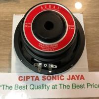 Speaker woofer 6 inch Audax Ax6050 . ax 6050