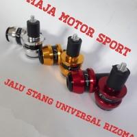 Jalu Stang-Bandul Stang Variasi Rizoma Universal