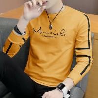 Baju danilo - Fashion Pria - Baju Kaos Pria Trend