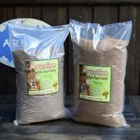 Areniss Gula Kawung Aren Serbuk Organik Curah Bulk Industri Ekspor 5kg