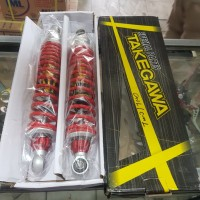 Shockbreaker Takegawa 340mm Universal