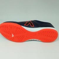Special Product Sepatu Futsal Kelme Original Land Precision Navy/Red