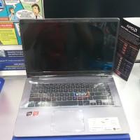 Kredit Tanpa Kartu Kredit Laptop Asus X505Z Amd Ryzen 3