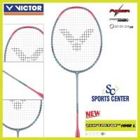 New !!! Raket Badminton Victor Thruster K HMR L / K-HMRL ( 5U 6U )