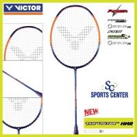 New !!! Raket Badminton Victor Thruster K HMR / Hammer ( 4U 5U )