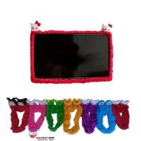 BANDO TV / COVER / TUTUP / LIST / SARUNG TV KARAKTER LCD / LED MURAH