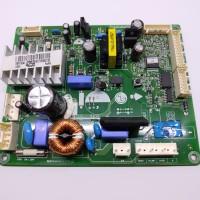 Modul PCB Kulkas LG inverter EBR793442 53 Original