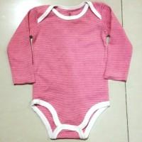 Baju Second Jumper Anak Bayi Fit 0-3 Bln @ 8000