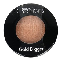 Beauty Creations Glowing Highlighter - Gold Digger