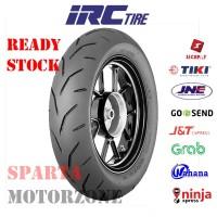 Ban Motor Tubeless IRC SCT-005R 140/70-14