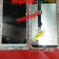 LCD CINA OPPO F5 YOUTH A73/F5 COMPLETE WHITE + TS